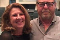 David & Sandy Crane