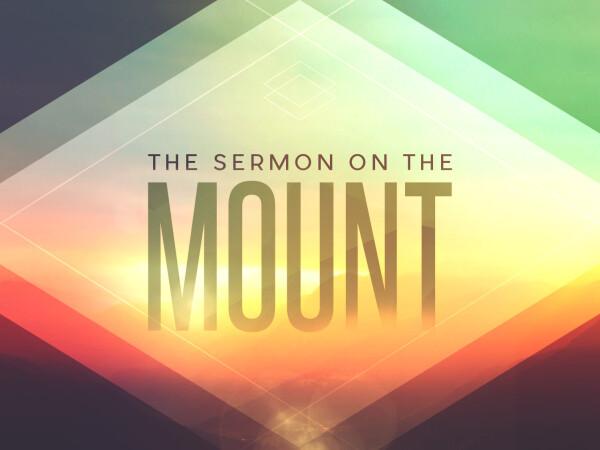 Series: The Sermon on the Mount