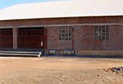 Manna House building 2