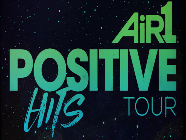 Air1 Positive Hits Tour Featuring Skillet