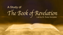 The Book of Revelation, Session 2