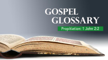 Propitiation (Audio Only)