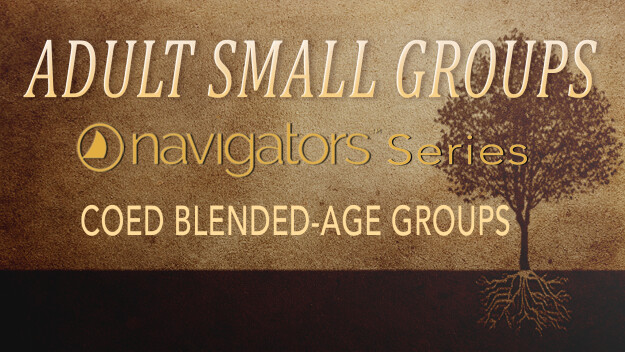 Adult Small Groups, Fall 2018